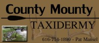 County Mounty Taxidermy